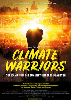 Climate_Warriors_Filmplakat